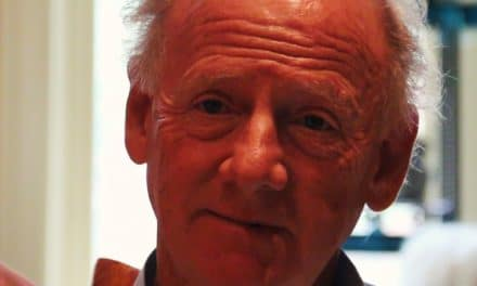 John Ralston Saul talks about 6 Degrees Toronto, a new conversation on immigration