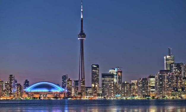Ten tech startups from Toronto to keep your eyes on