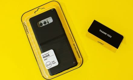 Lumion Offers Samsung Galaxy Note 8 Cases with Military Grade Protection