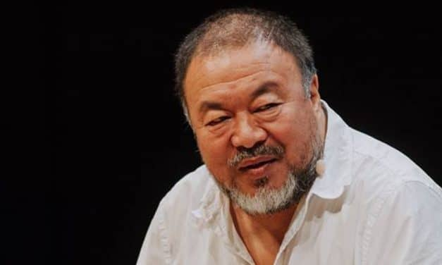 """Ai Weiwei, in Toronto: """"Freedom of speech is the foundation of creativity"""""""