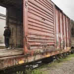 No Service to Dreamland: This Train Doesn't Stop Here Anymore
