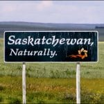 Saskatchewan, Canadá. Foto: Spend A Day Touring, LLC