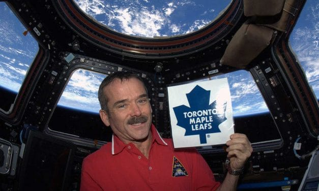 Canada, Year III after Hadfield