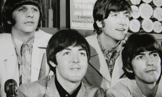 Cuando los Beatles colapsaron Toronto por última vez e iniciaron su final