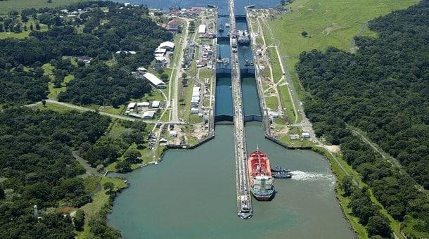 La expansión del Canal de Panamá: efectos sobre Canadá