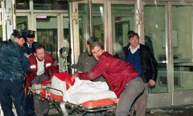 Se cumplen 29 años de la masacre de la Escuela Politécnica de Montreal