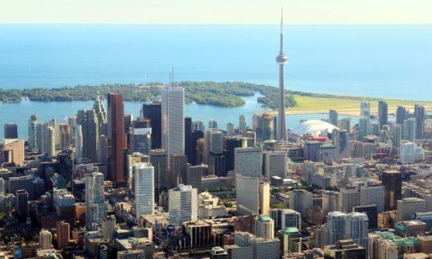 Toronto es una de las mejores ciudades del mundo para las startups