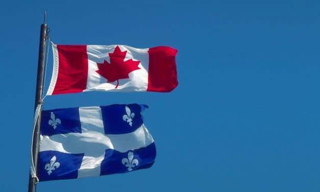 El independentismo de Quebec mira con expectación a Cataluña