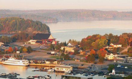 Los mejores lugares para observar el otoño en Ontario
