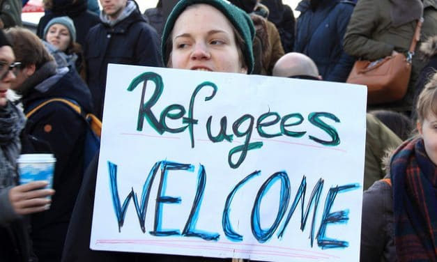 Para qué son los documentos que reciben los solicitantes de refugio