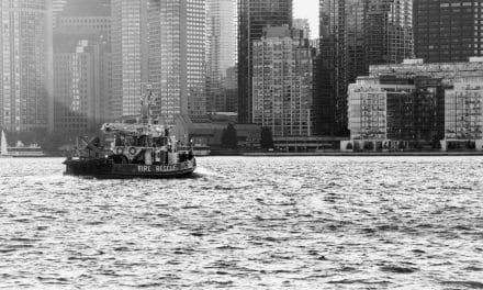 Toronto Fireboat