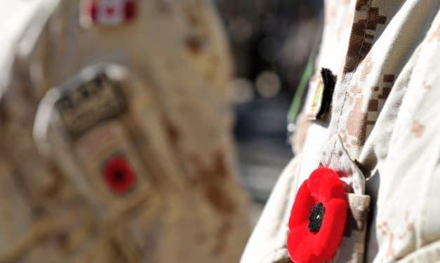 Los canadienses y el Ejército: las ventajas de una historia sin traumas