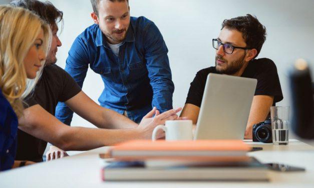 Fundar una startup exige financiación, mentoría… y una actitud positiva