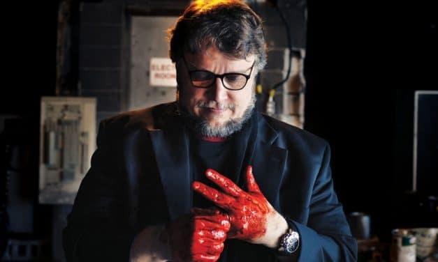 """""""Porque soy mexicano"""": el triunfo de Guillermo del Toro que nos arropa a todos"""