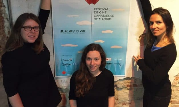 A Spanish festival dedicated to Canadian cinema is founded in Madrid
