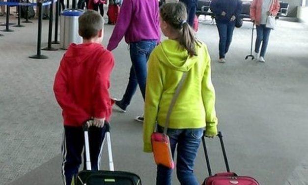 Canadá reduce a 100 dólares el coste de solicitar la ciudadanía para los niños que llegan solos al país