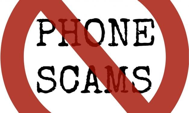 Protéjase de las estafas telefónicas: tome en cuenta estas medidas de protección