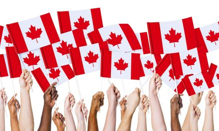 2018 fue un año de estabilidad en el sistema migratorio de Canadá