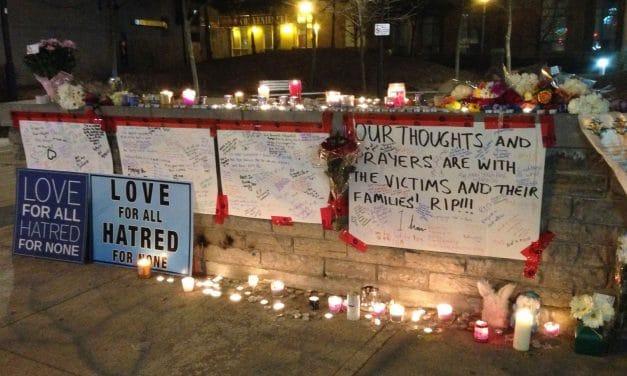"""Toronto se reafirma tras la matanza: """"Hemos visto lo peor del ser humano y lo mejor de esta ciudad"""""""