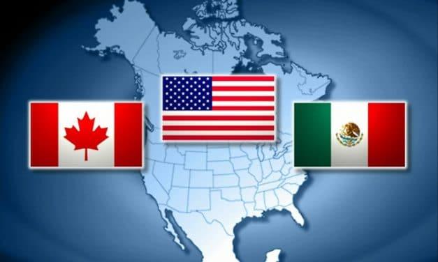 La renegociación del TLCAN entra en una semana crítica con EE.UU. forzando un acuerdo rápido