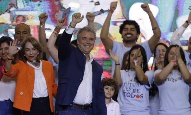 La era Duque: el nacimiento de una nueva Colombia