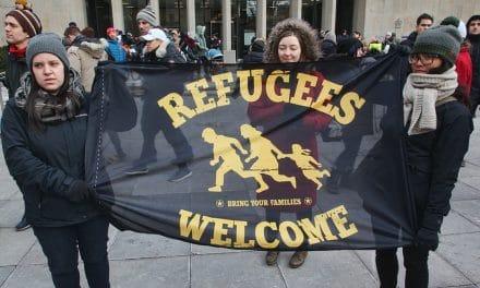 Quienes pidan refugio en los Estados Unidos no lo podrán hacer en Canadá