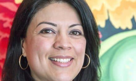 Yvette Astorga, la mexicana que descubre el mezcal a los canadienses