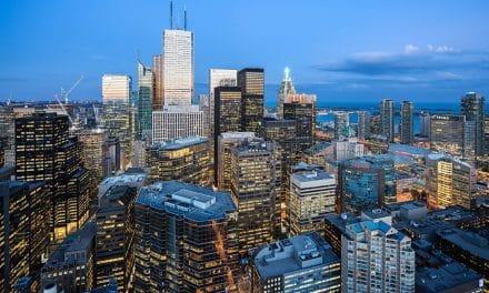 Toronto ocupa el primer lugar en creación de empleos tecnológicos en Norteamérica