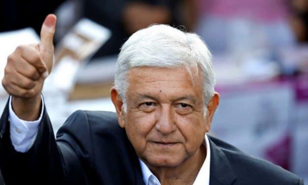 México estrena presidente y abre una nueva etapa en su historia