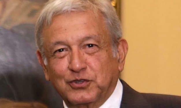 <span style='font-size:13px;'>EL PAÍS</span><br> La incógnita López Obrador