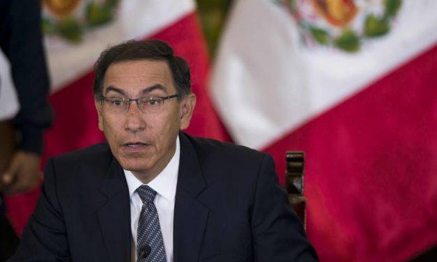 Crisis del sistema judicial del Perú: claves para una urgente regeneración política