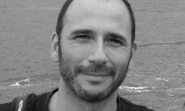 <span style='font-size:13px;'>LITERATURA HISPANA EN CANADÁ</span><br> Diego Creimer: Reconstrucción de hechos