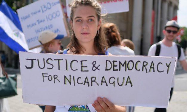 Hasta el momento, Canadá no tiene ningún programa especial para los nicaragüenses