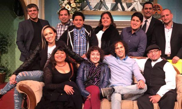Alta Baja Productions: microteatro hispano