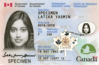 Los beneficios de ser un residente permanente en Canadá