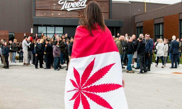Fumar marihuana puede tener efectos negativos en los procesos migratorios canadienses
