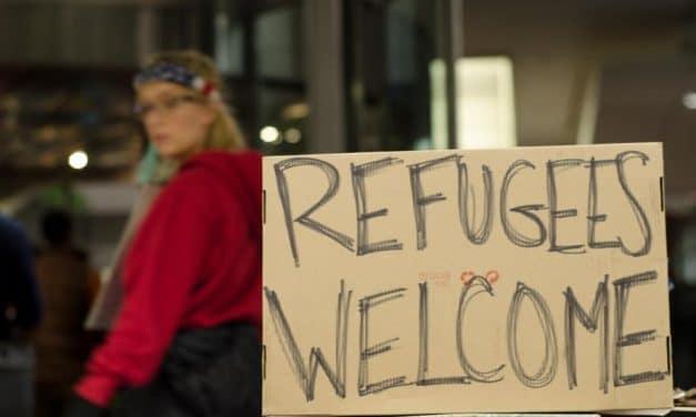 Espectacular crecimiento del número de estadounidenses que buscan refugio en Canadá