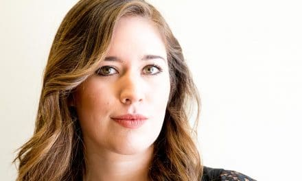 Alma Portillo, el nuevo talento canadiense que llega de México