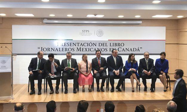 'Los Jornaleros Mexicanos en Canadá': un homenaje al sacrificio de los trabajadores agrícolas