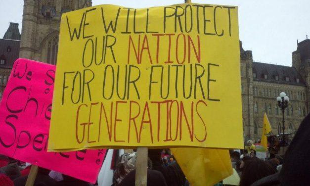 Las denuncias de esterilizaciones forzosas de mujeres indígenas en Canadá llegan a la ONU