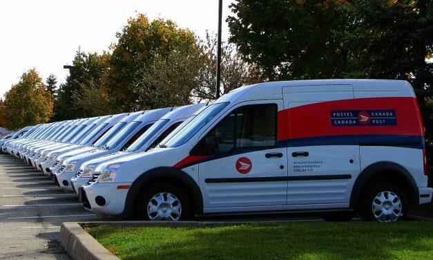 Un mes de buzones vacíos: las claves de la huelga de Canada Post