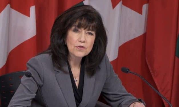 ¿Cómo se gastó el dinero público en Ontario? Según la Auditora General, no muy bien