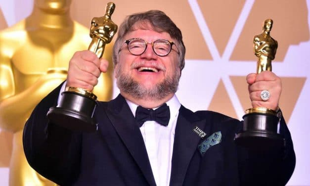 TIFF to Celebrate History of Mexican Cinema with Guest Co-Curator Guillermo del Toro