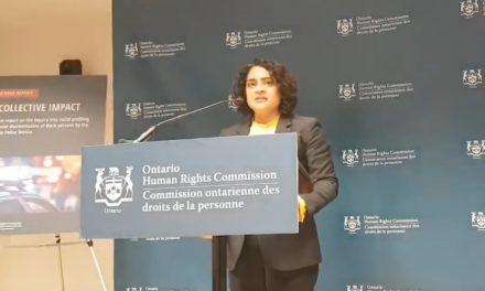 La Policía de Toronto, en el punto de mira por un informe que la acusa de actuar de forma racista