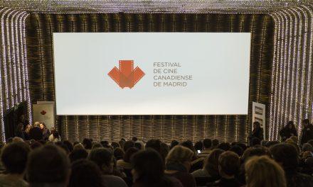 Todo a punto para el Festival de cine canadiense de Madrid