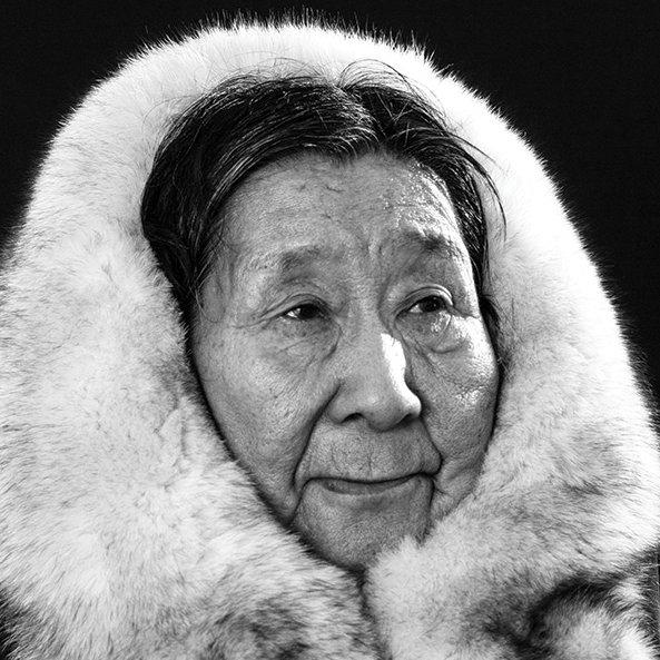 Kiviuq Returns: An Inuit Epic