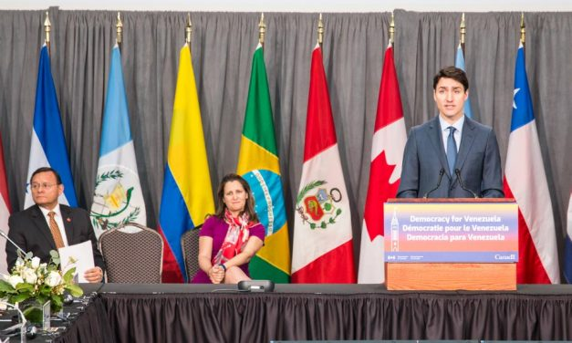 Canadá adopta medidas migratorias especiales para ayudar a los venezolanos en el país