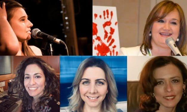 Hispanas en Toronto: cinco voces para el Día de la Mujer
