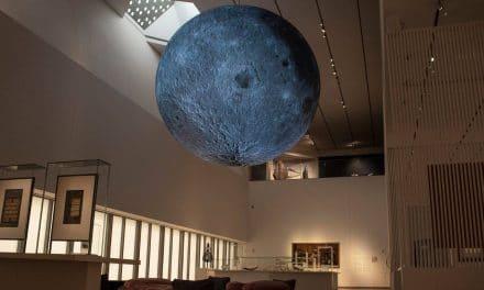 Un viaje en el tiempo a la Luna… sin salir de Toronto