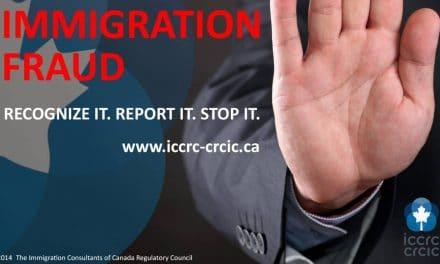 El ICCRC se convertirá en el Colegio de Consultores de Inmigración y Ciudadanía